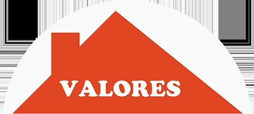 VALORES COMERCIAIS